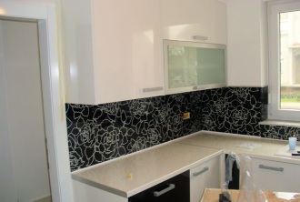 Wall Coverings for Kitchen